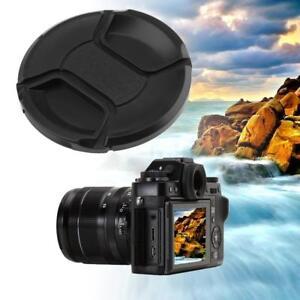 95mm-Kamera-Filter-Objektiv-Schutz-Deckel-Lens-Front-Cap-for-Sony-Canon-Nikon