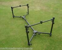 Mod 3 Rod Quad Rod Pod,bank Sticks,buzzer Bars For Carp & Course Fishing