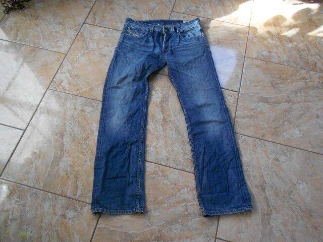 H3531 Diesel LARKEE Jeans W30 Mittelblau  Gut       Neues Design        Überlegene Qualität
