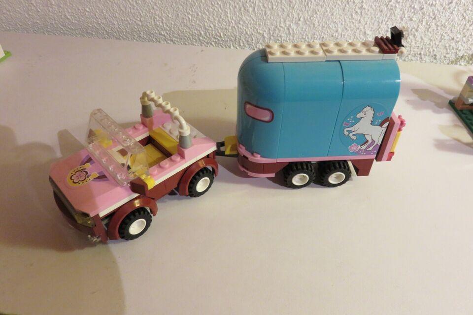 Lego Friends, 3186