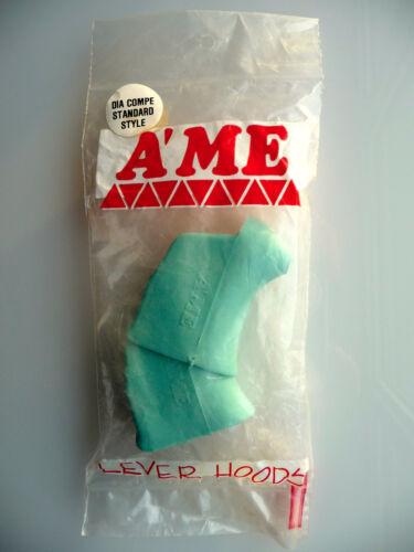 A/'ME Brake Lever Hoods vintage NOS -5 colours Weinmann Dia Compe Shimano