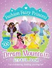Dream Mountain Sticker Book by Poppy Collins (Paperback, 2014)
