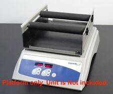 Vwr Mini Shaker 2 Bar Adjustable Platform 86 Only 12620 964