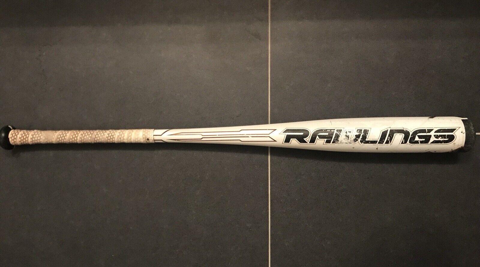 Rawlings Velo BBCOR 34 31 (-3) BBV3 Baseball Bat