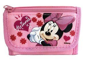Portafoglio Disney Minnie Mouse