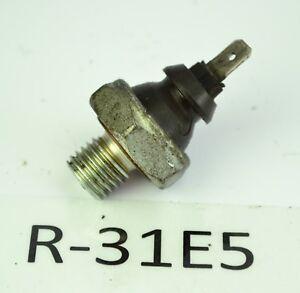 BMW-R-45-R-65-248-anno-1984-la-pressione-dell-039-olio-Interruttore