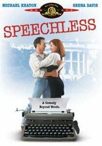 Brand-New-WS-DVD-Speechless-Michael-Keaton-Geena-Davis-Christopher-Reeve-Bonnie