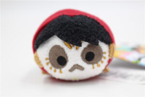 New-PIXAR-039-S-COCO-MIGUEL-Disney-Store-Original-Mini-Tsum-Tsum-Plush-Doll-Toy