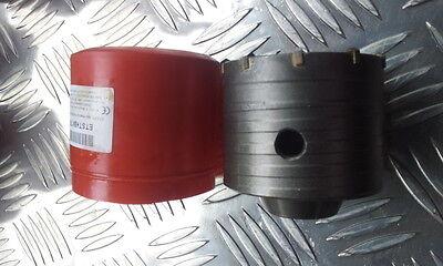 ETSTHBK60 Kernbohrer Hartmetall Bohrkrone Dosenbohrer Stein Beton 60mm