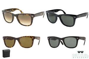 rayo-ban-4105-wayfarer-plegable-plegable-wayfarer-gafas-de-sol-gafas-de-sol
