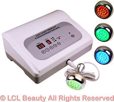 Digital LED Light Therapy Phototherapy Treatment Facial Machine Salon Equipment