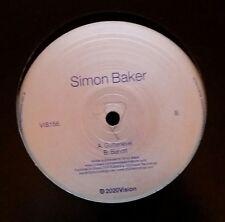 """Simon Baker  """"Gutterlevel / Bandit"""" * VIS156"""