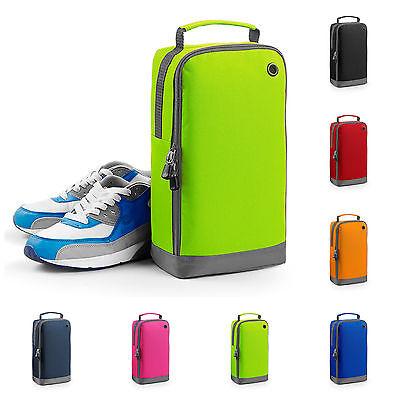 Bolsa De Arranque De Viaje Gimnasio Zapatilla Zapato Bolsa De Accesorios Escuela Bolso Deporte Cremallera SAC Libre P&P