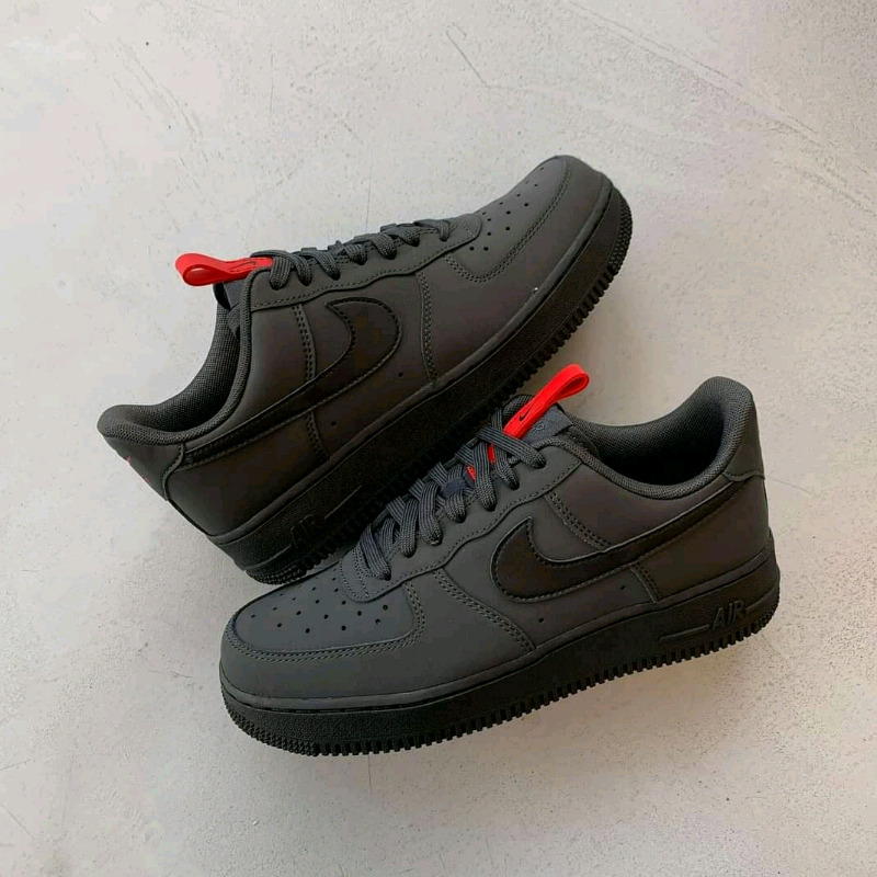 Airforce sheos