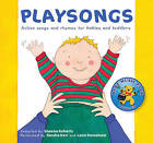 Playsongs: Action Songs and Rhymes for Babies and Toddlers by Sheena Roberts (Mixed media product, 2000)