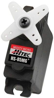 Hitec HS-85MG Premium Metal Gear Micro Servo