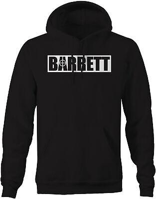 Barrett Firearms Performance Mens  Hoodies for Men