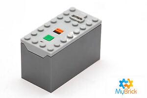Lego-Technic-Power-Functions-AAA-Train-Battery-Box-88000-New-10254-Free-Post