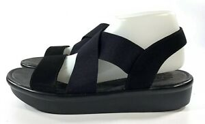Skechers Black Bumblers Super-Style