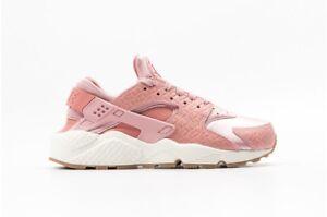 Image is loading Nike-Wmns-Air-Huarache-Run-Premium-683818-601- 4d930a57d