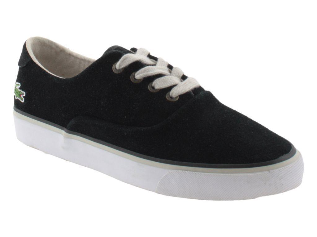 LACOSTE scarpe casual sneakers uomo donna IMATRA casual scarpe vans nere polacchine scamosciat 6e68a2