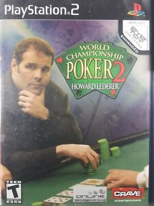 World-Championship-Poker-2-Featuring-Howard-Lederer-Sony-PlayStation-2-PS2