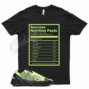 BLK-SUCCESS-FACT-T-Shirt-match-Yeezy-700-PHOSPHOR-MNVN-Semi-Frozen-Glow-YeezReel