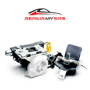 Details about Toyota Camry Seat Belt Repair After Accident - FIX Retractor  Charge Pretensioner