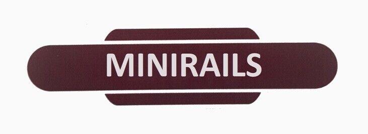 minirails