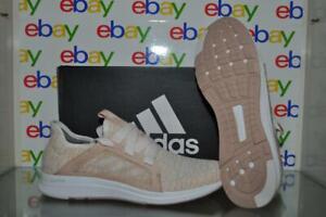 newest bac0b 29623 correr Cq1239 Pearl W Tiza Coral Adidas Blanco Zapatos para tiza Lux Edge  Ash mujer para q8qv1t