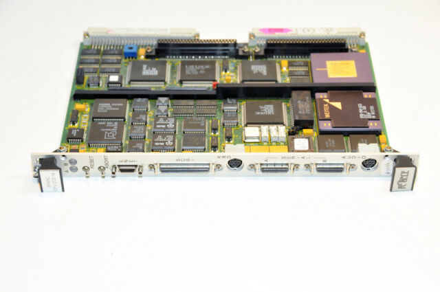 Force Computing SPARC CPU 2CE 16 600 12357 Ver A2 Warranty