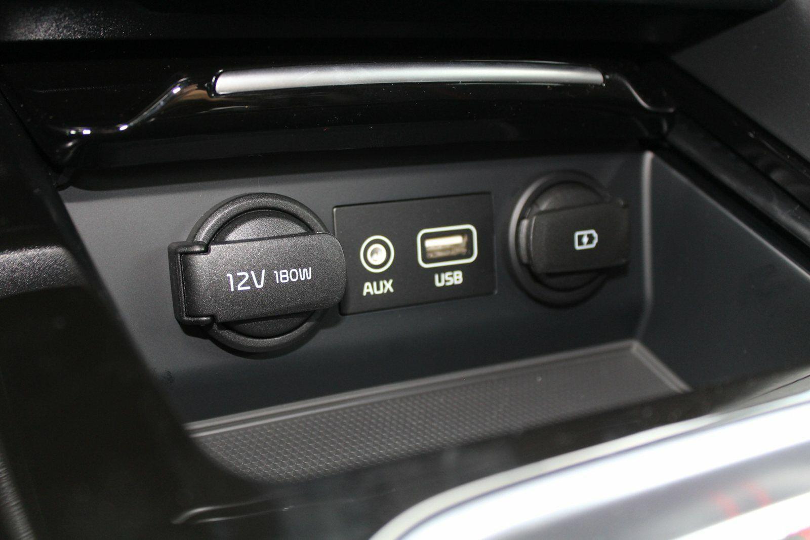 Kia ProCeed 1,6 T-GDi GT DCT - billede 16