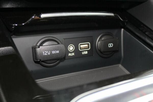Kia ProCeed 1,6 T-GDi GT DCT billede 16