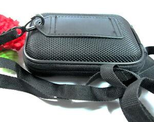Cámara caso bolsa para NIKON COOLPIX S630 S570 S600 S100 S1100PJ S3300 S10/_SB