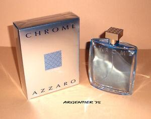 CHROME-AZZARO-EAU-DE-TOILETTE-200ml-SPRAY-NEUF
