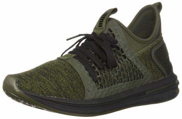 PUMA Men's Ignite Limitless SR Netfit Sneaker - Choose SZ/color