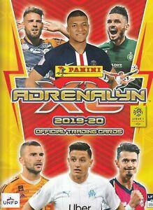 carte de foot 2020 Toulouse soccer card panini adrenalyn xl 2019/2020   a choose | eBay