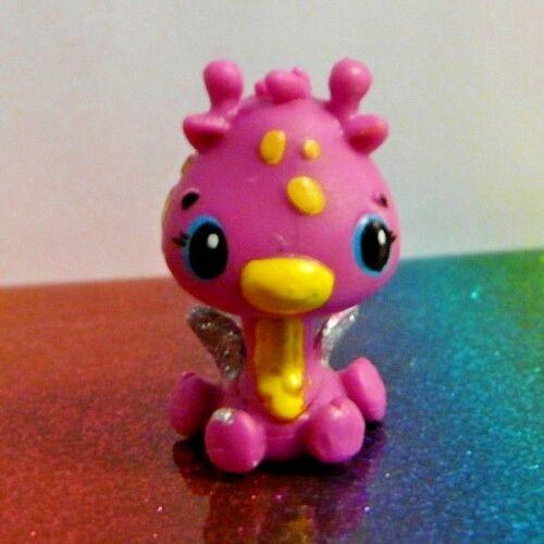 Hatchimals Colleggtibles Season 1 GIRREO Pink Girrafe Mint OOP