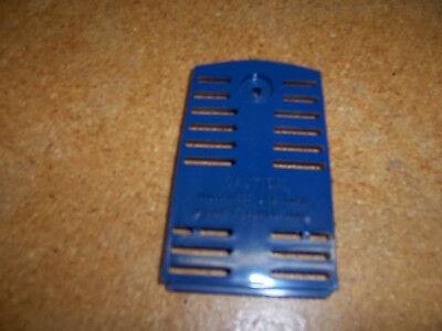 Rinsenvac  CARPET EXTRACTOR PB-850 Power Brush Part  Gasket /& belt #15747
