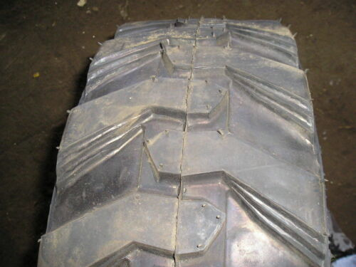 1 New 23X8.50-12 F//8PR Skid Steer Tires for Bobcat/& others 23X8.5-12 2385012
