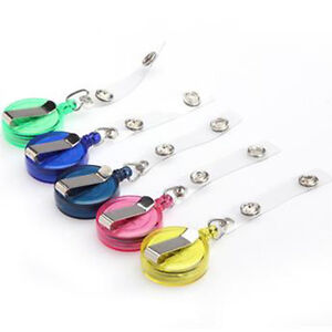 5x-Retractable-Reel-Recoil-ID-Badge-Lanyard-Name-Tag-Key-Card-Holder-Belt-Clip-A