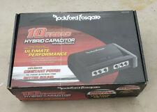 Rockford RFC10HB 10 Farad Hybrid Digital Capacitor