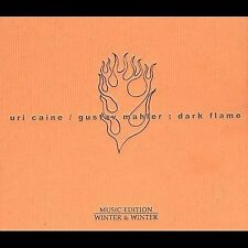 Dark Flame by Uri Caine (CD, Feb-2004, Winter & Winter)