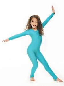 Tout Couleurs Brillant Étrier Gymnastique Danse Long Longues KDC012