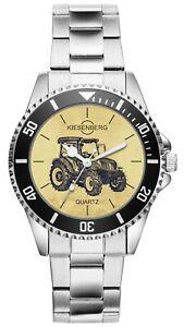 Für New Holland T4S Fan Armbanduhr 5718