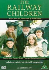 The Railway Children (DVD) *** Brand NEW Sealed DVD In Stock *** Jenny Agutter