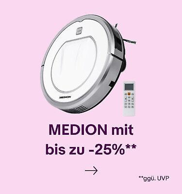 MEDION mit bis zu -25%**