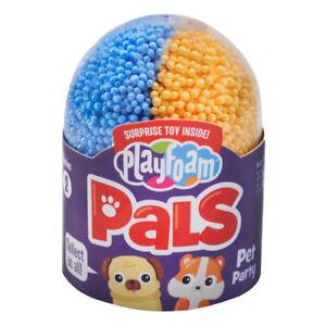 Playfoam-Pals-Pet-Fiesta-sorpresa-Idea-de-Regalo-Medias-Rellenos