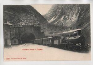 Suisse-Gotthard-tunnel-Express-J1879