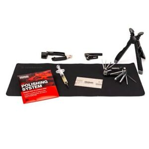 D'Addario Accessories Pw-egmk-01 Guitar Maintenance Kit